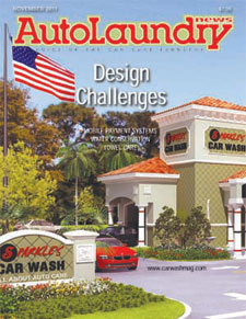 Car Wash Distributors Louisiana